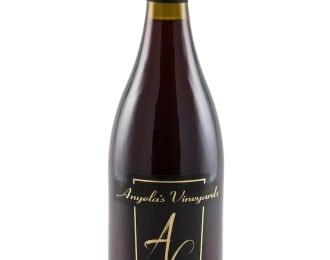 2012 Reserve Pinot Noir