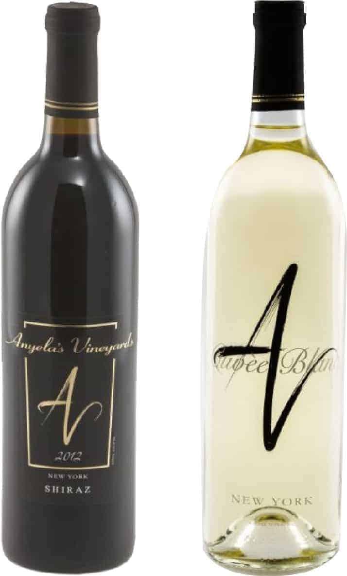 4 Bottle White Wine