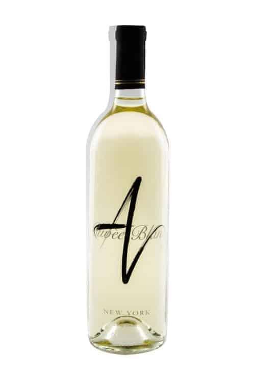 Cuvée Blanc (NV)