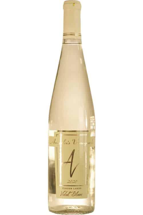 2020 Vidal Blanc (Limited Qty)
