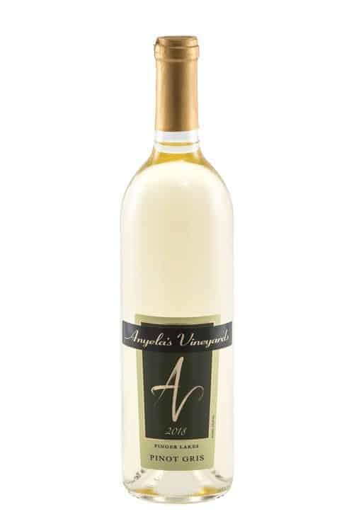 White Wine Virtual Tasting