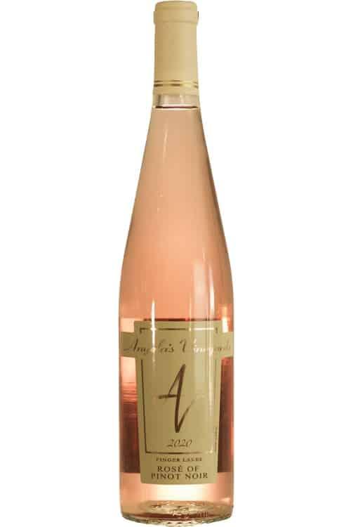 2020 Rosé of Pinot Noir