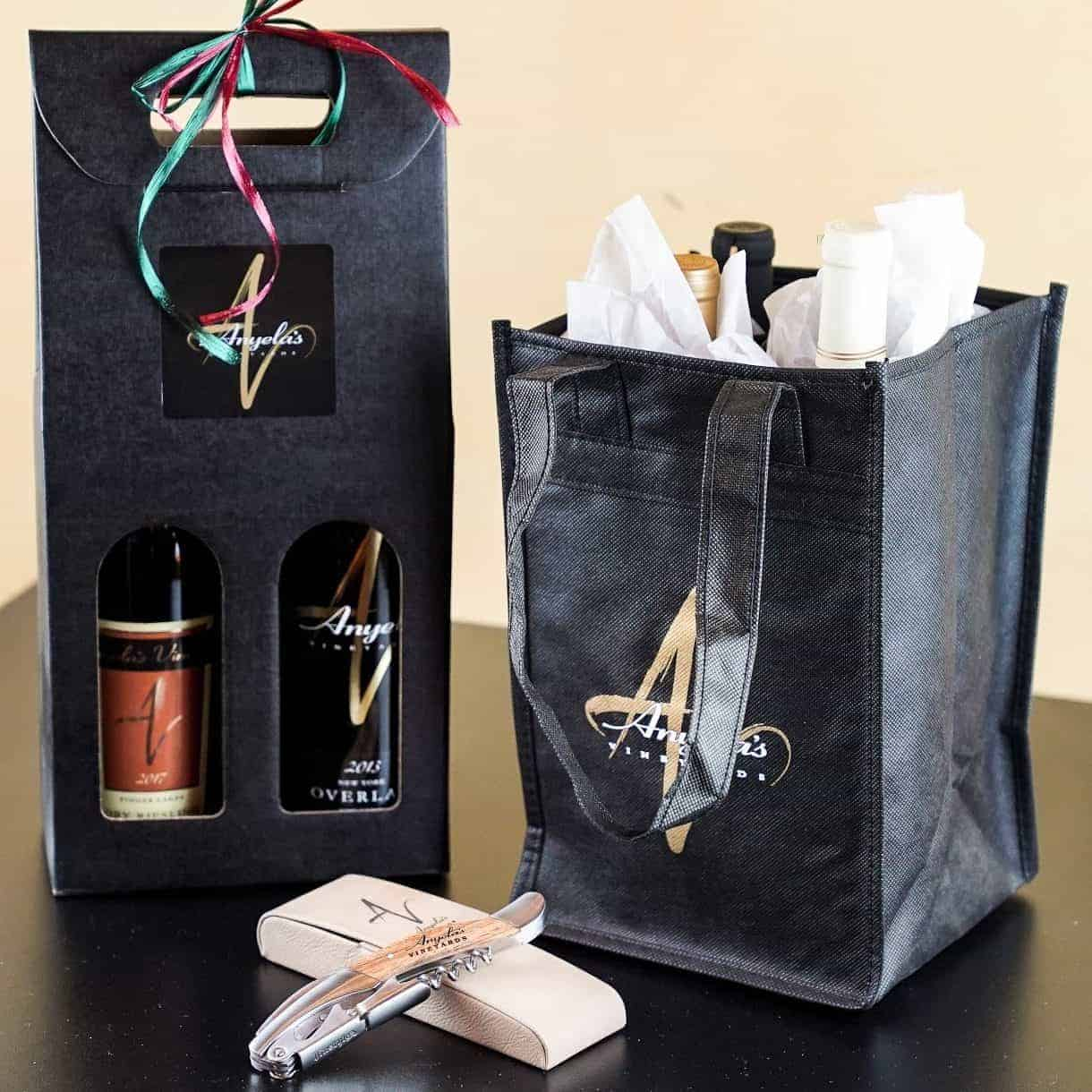 Corkscrew with Pouch