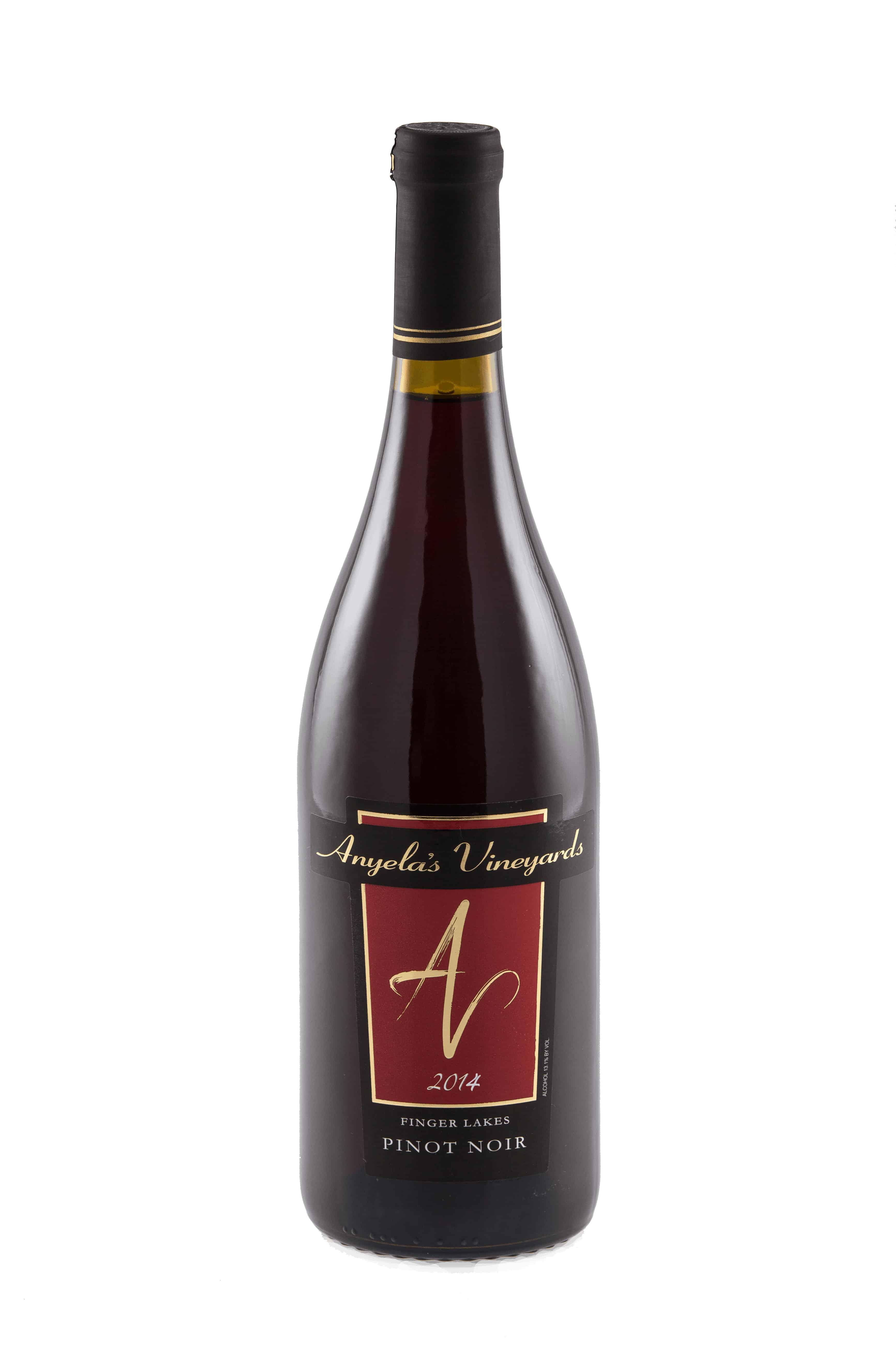Red Wine Virtual Tasting